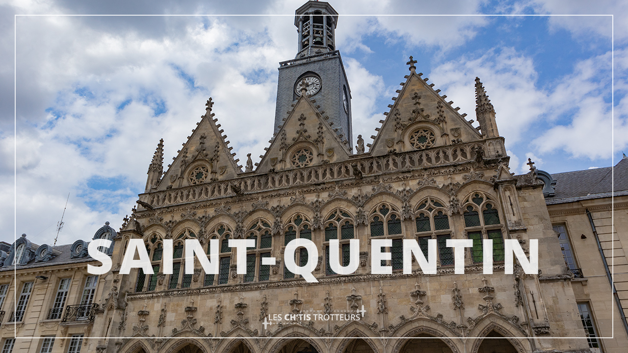 Que faire à Saint-Quentin durant un week-end ?